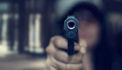 Weapon Firearm Offences